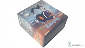 Razer BlackShark Gaming Headset_Battlefield 4_FrontBox