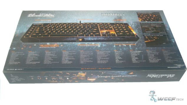 Razer BlackWidow Ultimate_Battlefield 4_BackBox