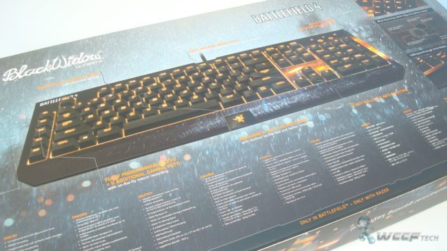 Razer BlackWidow Ultimate_Battlefield 4_BoxBack