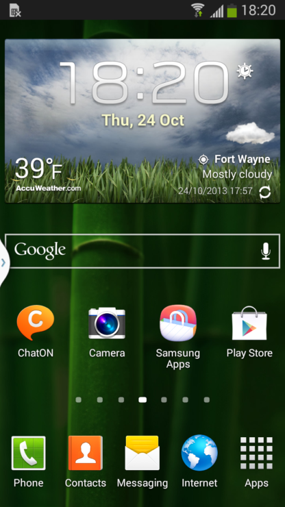 Update AT&T Galaxy S3 I747 to leaked UCUEMJ2 Android 4.3 Jelly Bean Firmware