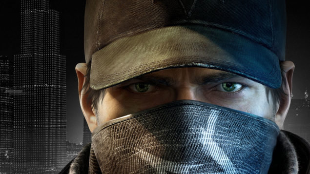 Watch Dogs Specifications