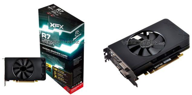 XFX Radeon R7 260X Ghost2.0