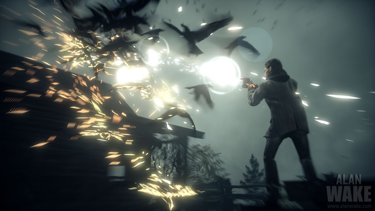 30FPS will Always Deliver Better Story-Telling than 60FPS in Games