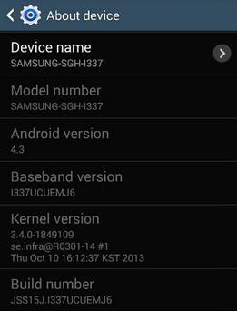 i337ucuemj6 android 4.3