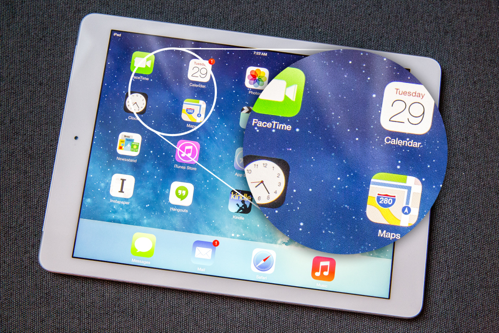 ipad air reviews