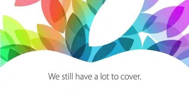 ipad apple event october 22