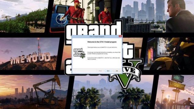 gta v pc scam