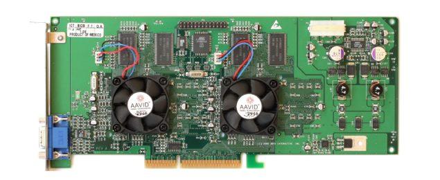 Open source GPU vodoo