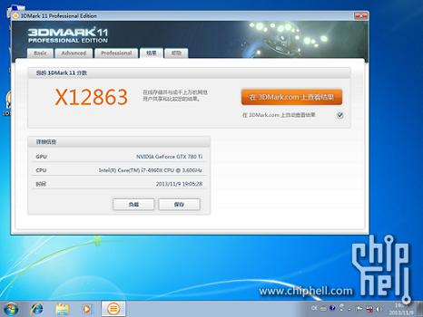 GTX 780 Ti Triple SLI
