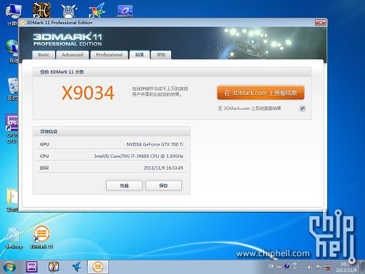 GTX 780 Ti Dual SLI