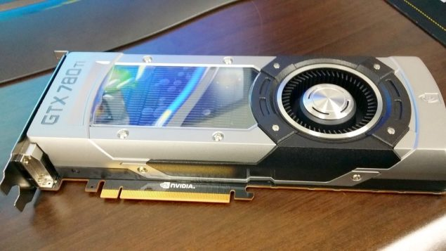 GTX 780 Ti Ghz Edition Picture