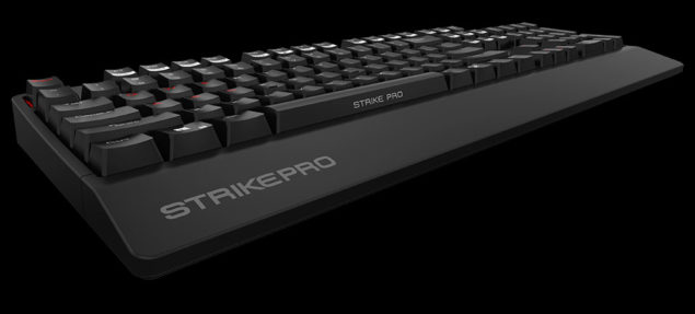 Ozone Strike Pro Mechanical Keyboard_2