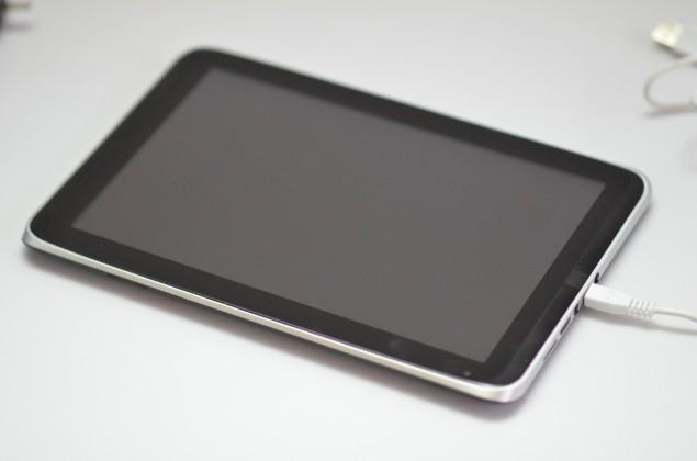 TM105A Front (Custom)