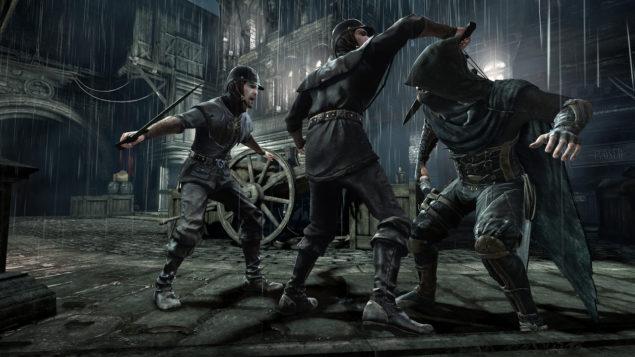 Thief-Alley-Combat