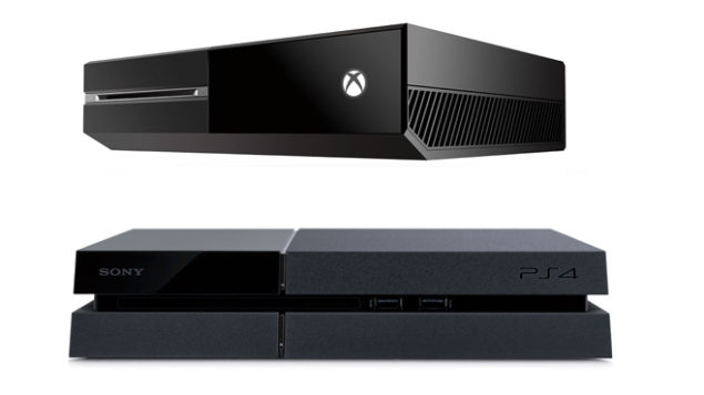 Xbox-One-and-PlayStation-4