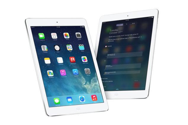 2014 iPad Air