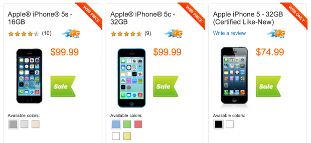 Best iphone 5c deals black friday