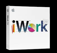 iwork features