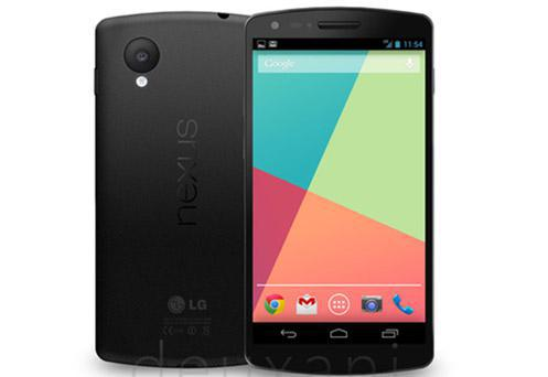 Root and Unlock the bootloader of Google Nexus 5