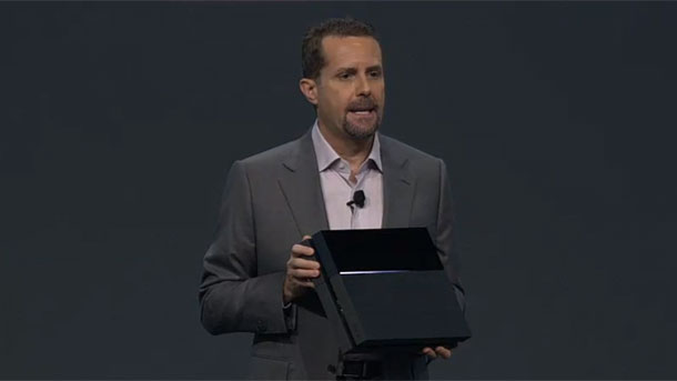 playstation 4 reveal