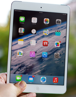 U S  Carriers Face 3G/4G Retina iPad Mini Shortage