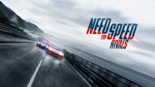 Need For Speed Rivals Wallpaper