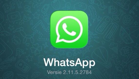 whatsapp ios 7 rejected