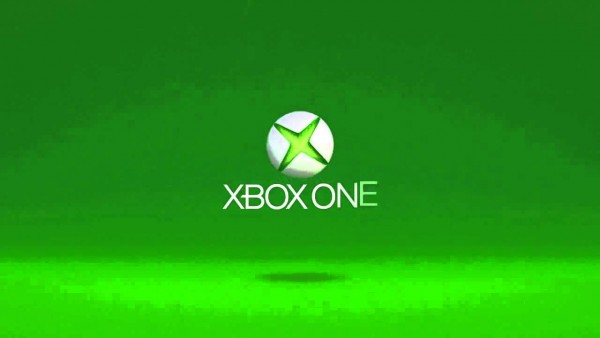 Xbox One Boot Screen
