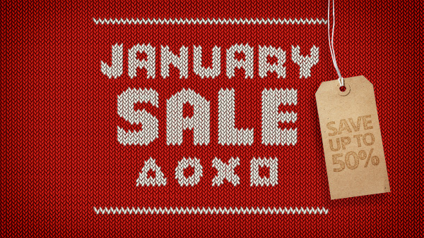 PSN January Sale