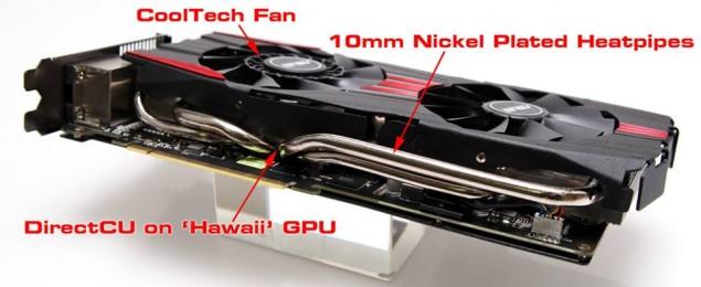ASUS Radeon R9 290X DirectCU II_1