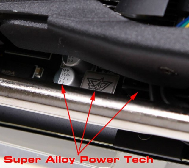 ASUS Radeon R9 290X DirectCU II_2