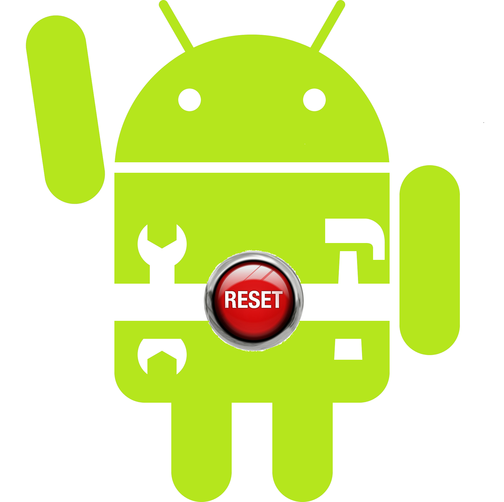 Factory Reset Android How To Erase Your Android Phone