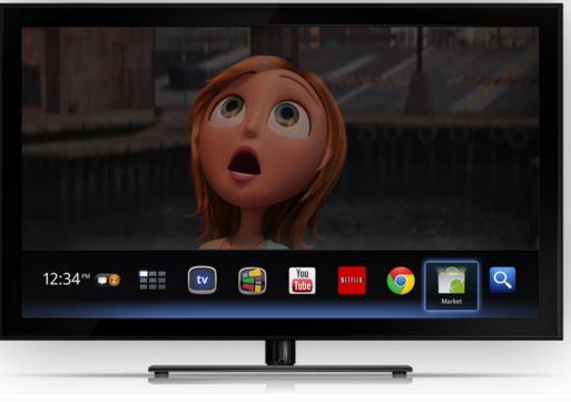 Google Nexus TV Launch in Q2 2014