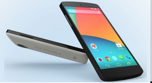nexus 5 tips