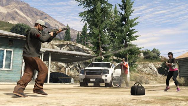 GTA Online Update2