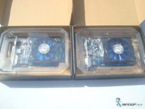HIS Radeon R7 250 R7 240 Box (Custom)