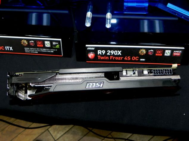 MSI Radeon R9 290X Twin Frozr 4S OC Gaming_1