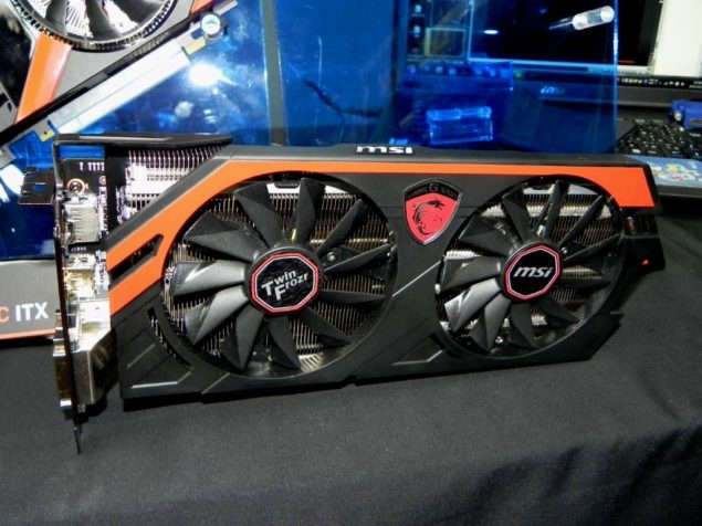 MSI Radeon R9 290X Twin Frozr 4S OC Gaming_3