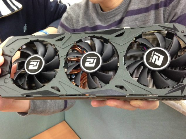 Powercolor Radeon R9 290X PCS+ _1