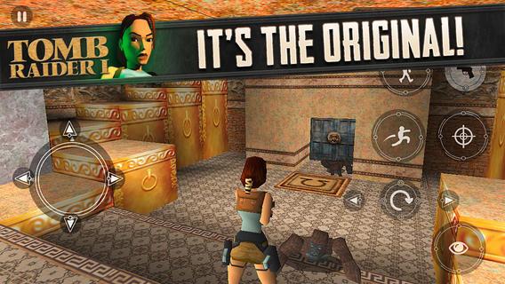 Tomb-Raider-I-1.0-for-iOS-iPhone-screenshot-005