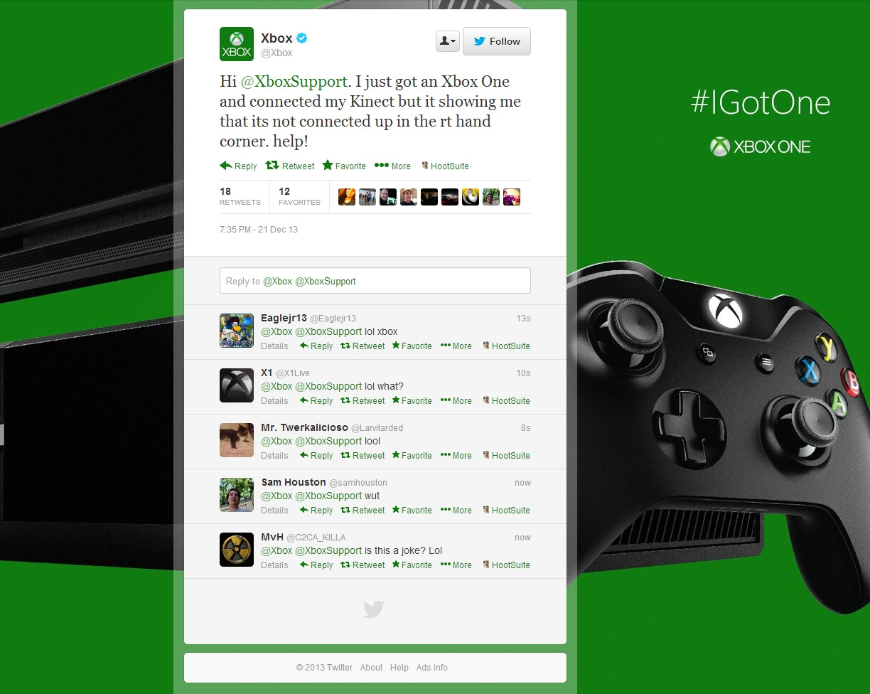 how to delete xbox one accout