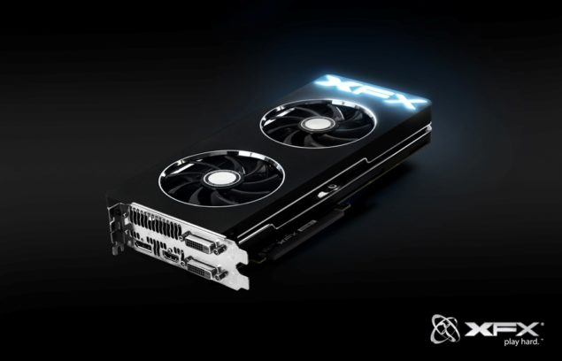XFX Radeon R9 290X Double Dissipation