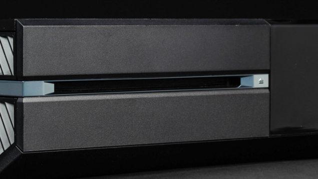 Xbox One Disc Drive