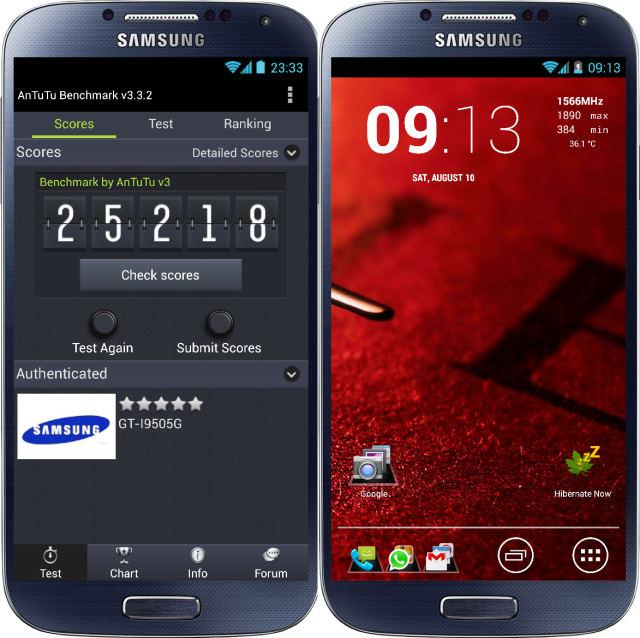 update galaxy s4 to android 4.4 google play edition