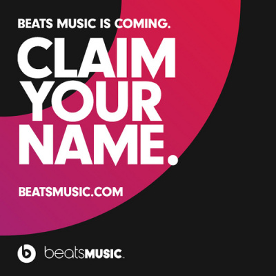 beats music username