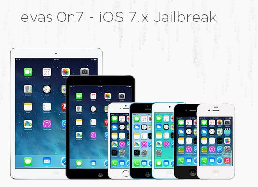 how to jailbreak iphone 5c jailbreak iphone 5s 5c and more with evasi0n ios 7 0 4 1836
