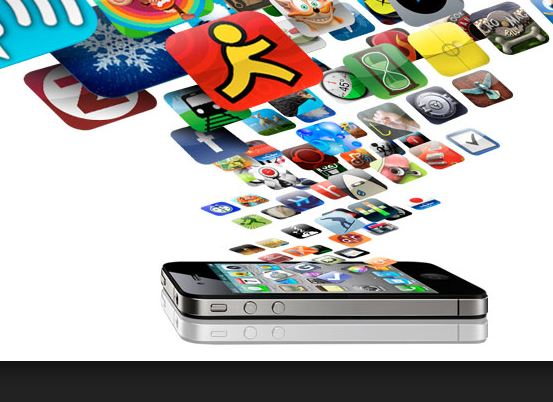 new apps ios 7 list