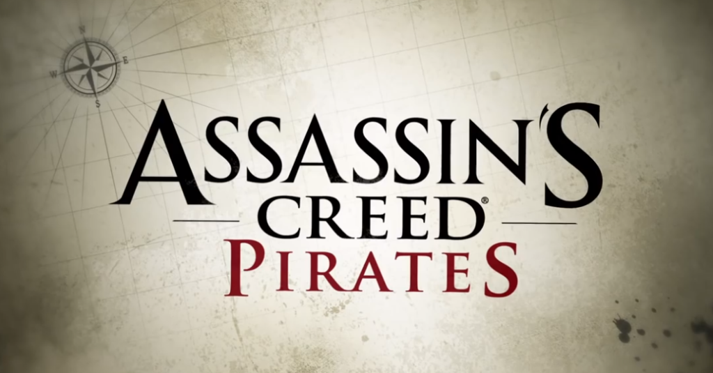 assassin's crowd: pirates for ios