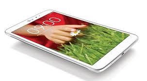 nexus 8 tablet lg