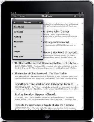ios 7 apps for ipad